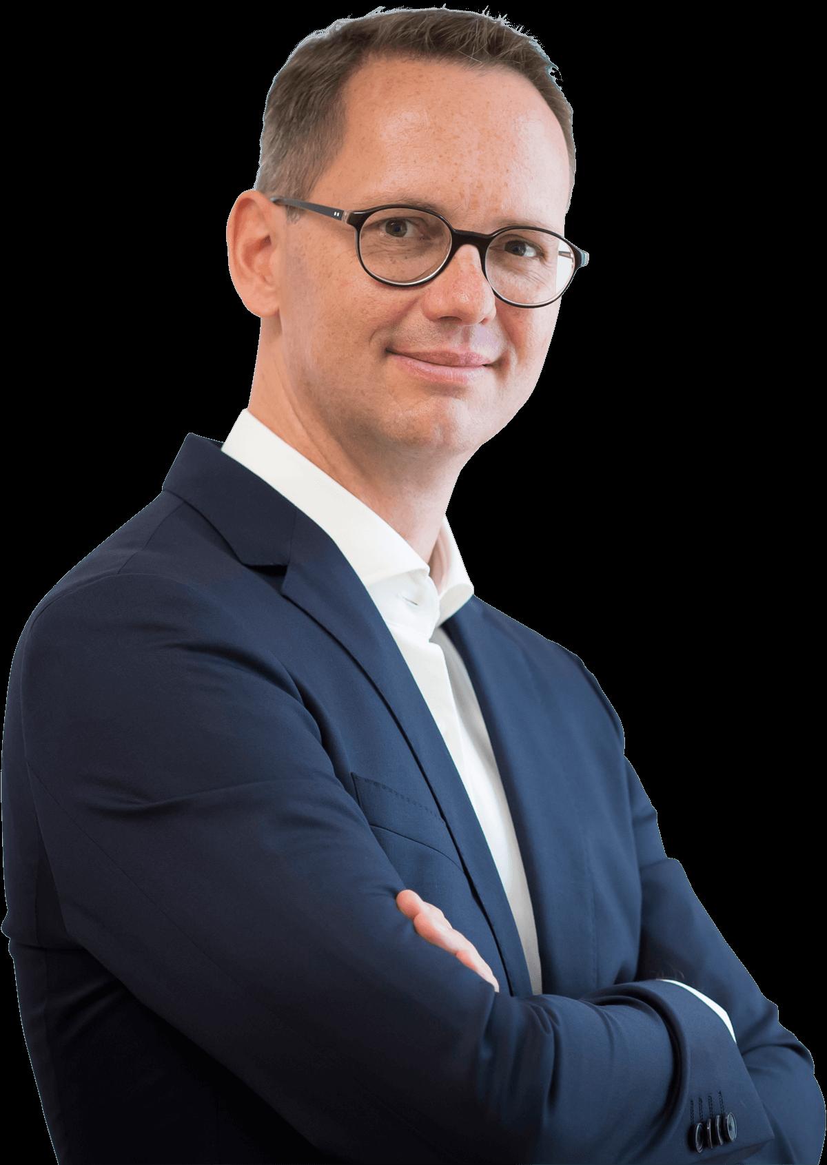 Georg Jocham - Der Problemlöser